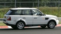 Range Rover Sport Facelift