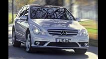 Rrrrr... Benz mit AMG-Biss