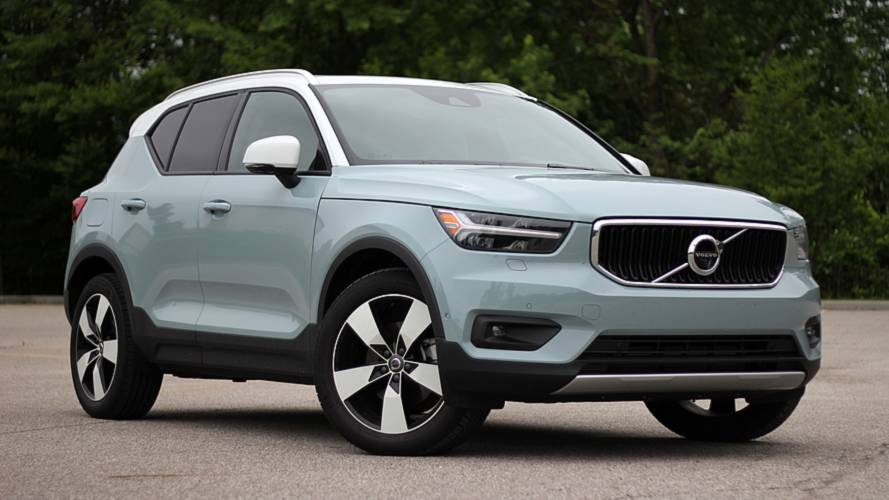 10 Things To Love About The Volvo XC40