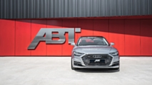 Audi A8 By ABT By Sportsline