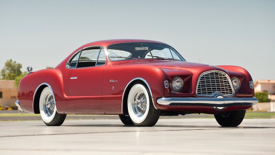 10 Chrysler Concepts