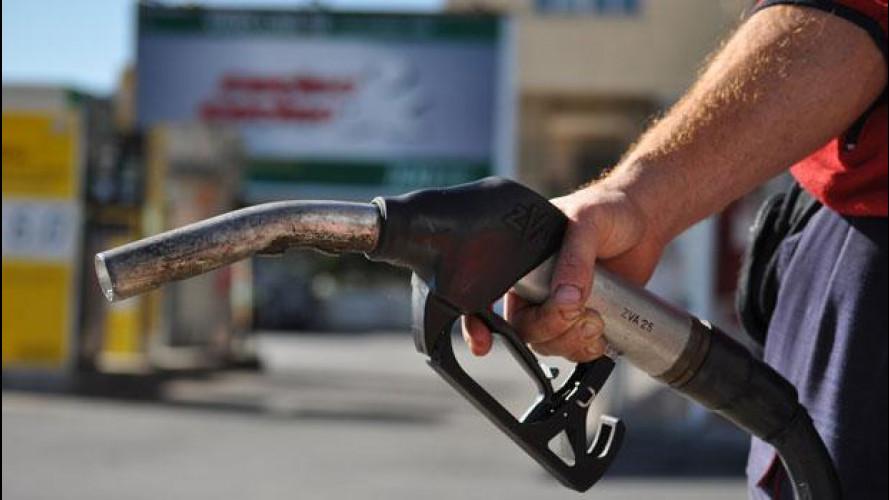 Sciopero benzinai 4-5 agosto: confermato