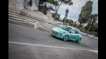 Opel Adam Jam 1.4 100 CV - Test