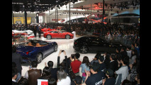 Ferrari al Salone di Pechino 2012