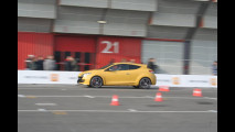 Area test Renault al Motor Show