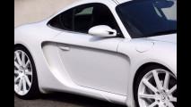 Delavilla Porsche Cayman R1