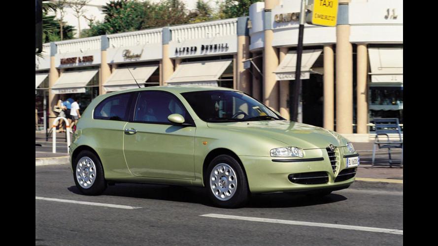 Alfa Romeo 147, alla ricerca dell'usato