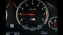 Galeria: veja todos os detalhes do atualizado BMW X6 M 2015