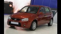 Rússia: Modelo da Hyundai garante presença no top 5 em abril