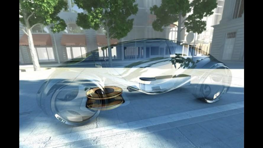 Carros Elétricos: BMW e Siemens testam recarregador sem fio