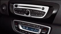 Renault lança edição Bose para a linha Scénic na Europa