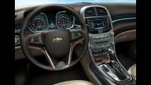 Chevrolet Malibu ECO 2013: versão