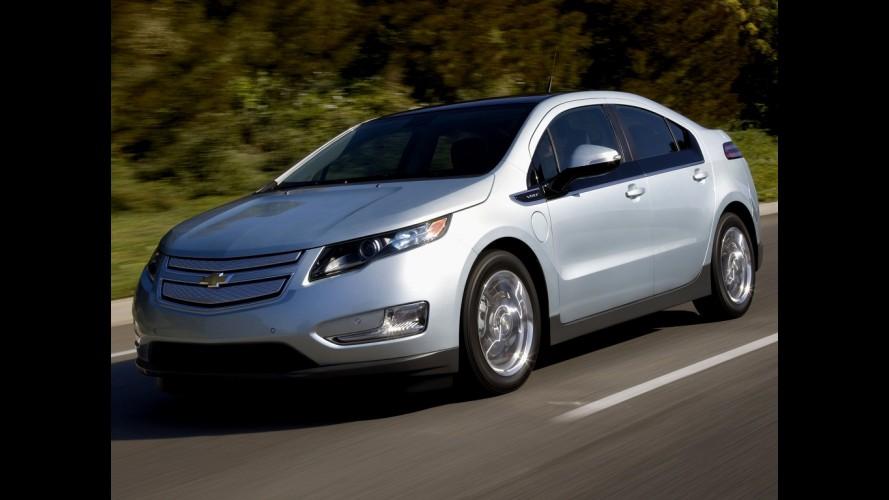 GM lançará elétricos com baterias três vezes mais eficientes