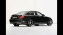 Novo Mercedes C180 Brabus chega ao Brasil por R$ 159 mil