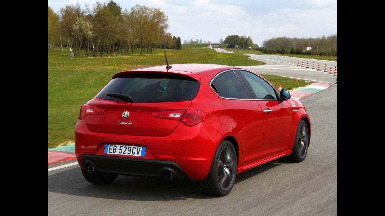 Emancipada: Alfa Romeo deve ganhar autonomia e virar marca independente