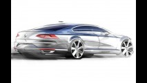 Volkswagen Passat: nova geração estreia dia 3 de julho mais leve e tecnológica