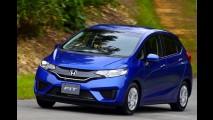 Novo Honda Fit começa a ser feito no México - monovolume chega ao Brasil em maio