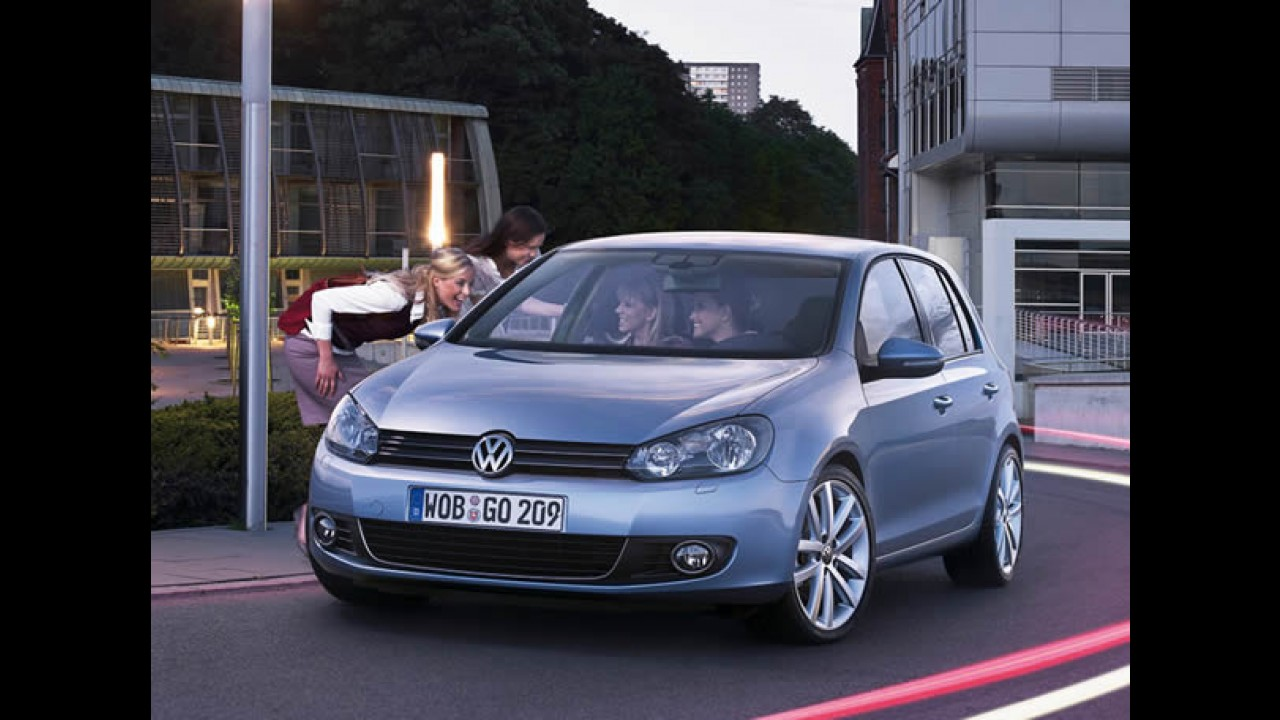 Japão: Prius lidera vendas em 2010; Golf é o importado de maior destaque