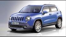 Chefão da Fiat confirma produção do Jeepster em Pernambuco