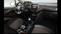 Segredo: confira as especificações do Peugeot 2008 nacional