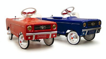 1965 Ford Mustang Pedal Car
