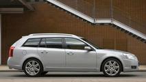 Cadillac ATS Development Continues - Sedan, Coupe, Wagon and Convertible