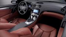 New Generation Mercedes-Benz SL-Class
