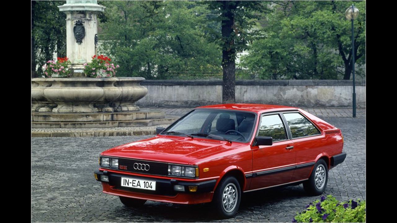 Audi Coupé (1980)