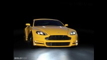 Mansory Aston Martin Vantage V8