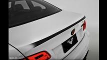 Vorsteiner BMW M3 GTRS3 Candy Cane
