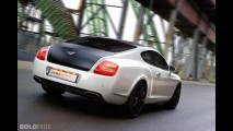 Edo Competition Bentley Speed GT
