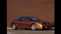 Pontiac Sunfire HO