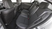 2013 Acura ILX Hybrid Sedan 02.08.2012
