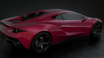 Arrinera officially names their supercar the Hussarya