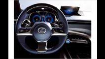 Lexus bringt den CT 200h