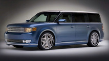 2009 Ford Flex by Chip Foose