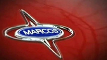 Marcos Engineering, makers of the Marcos TSO, are going under