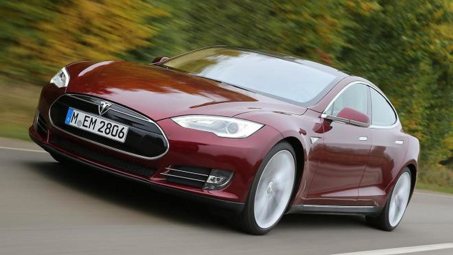 Tesla CEO hints at an entry-level model