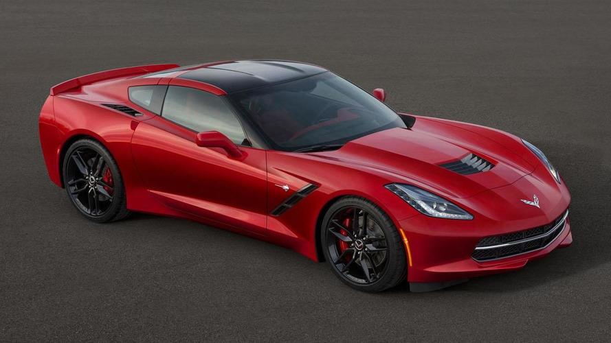 GM President suggests a Corvette hybrid is no laughing matter