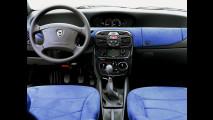 Lancia Y, 1996-2003
