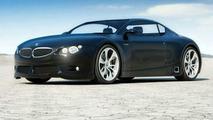 BMW M-Zero conceptual design