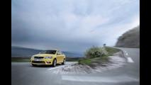 Skoda Octavia RS restyling