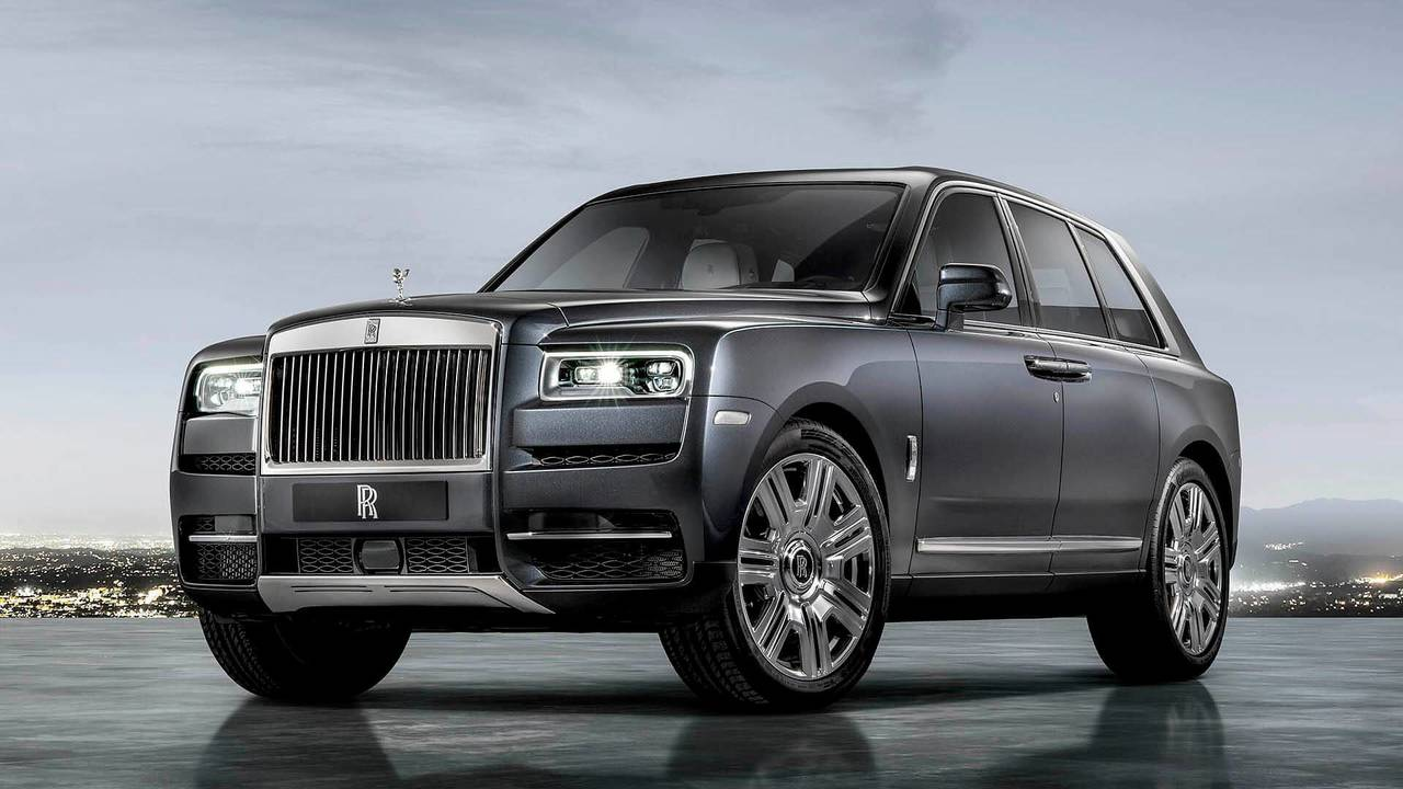 rolls royce cullinan le foto ufficiali foto. Black Bedroom Furniture Sets. Home Design Ideas