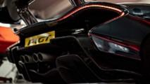 McLaren P1 GT - Lanzante