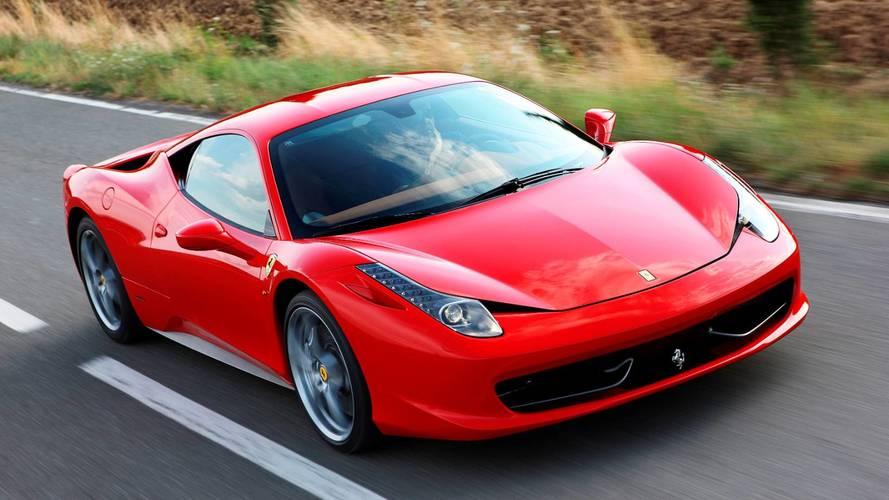 Take A Look At Pininfarina's Greatest Hits