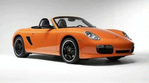 Porsche Boxster Limited Edition