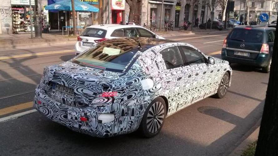 2016 Mercedes-Benz E-Class could lose 150 kg; gain 400 bhp straight-six 2.9-liter diesel