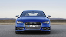 Audi A7/S7 Sportback facelift goes official with matrix LED headlights