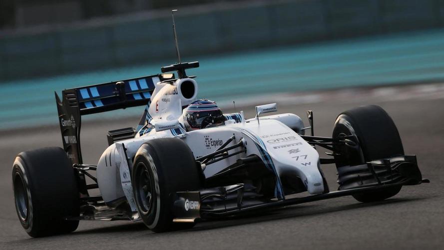 Williams revival surprised team champion Villeneuve