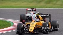 Resmi: Hülkenberg Renault'ya geçiyor